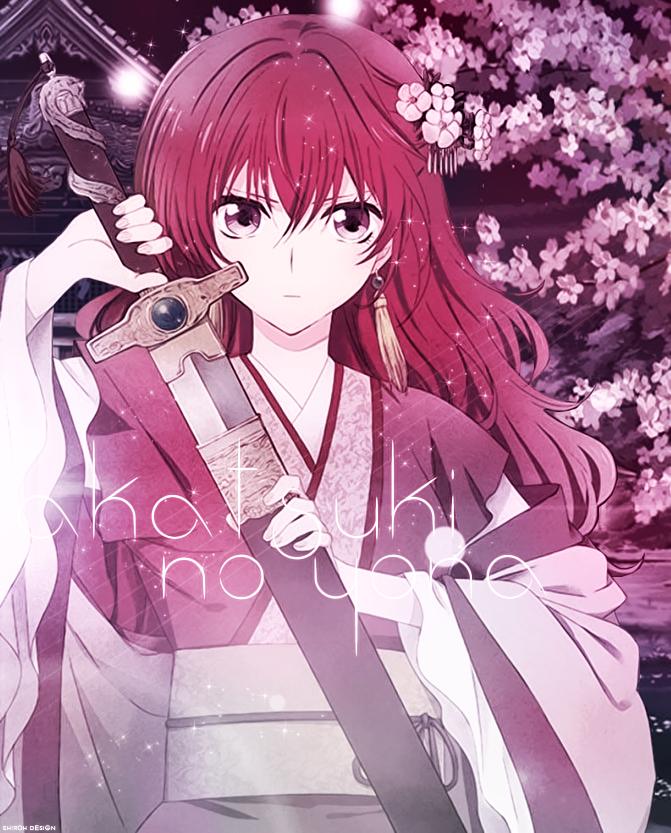 Yona Hime - Akatsuki no Yona by Hiou-Shiro
