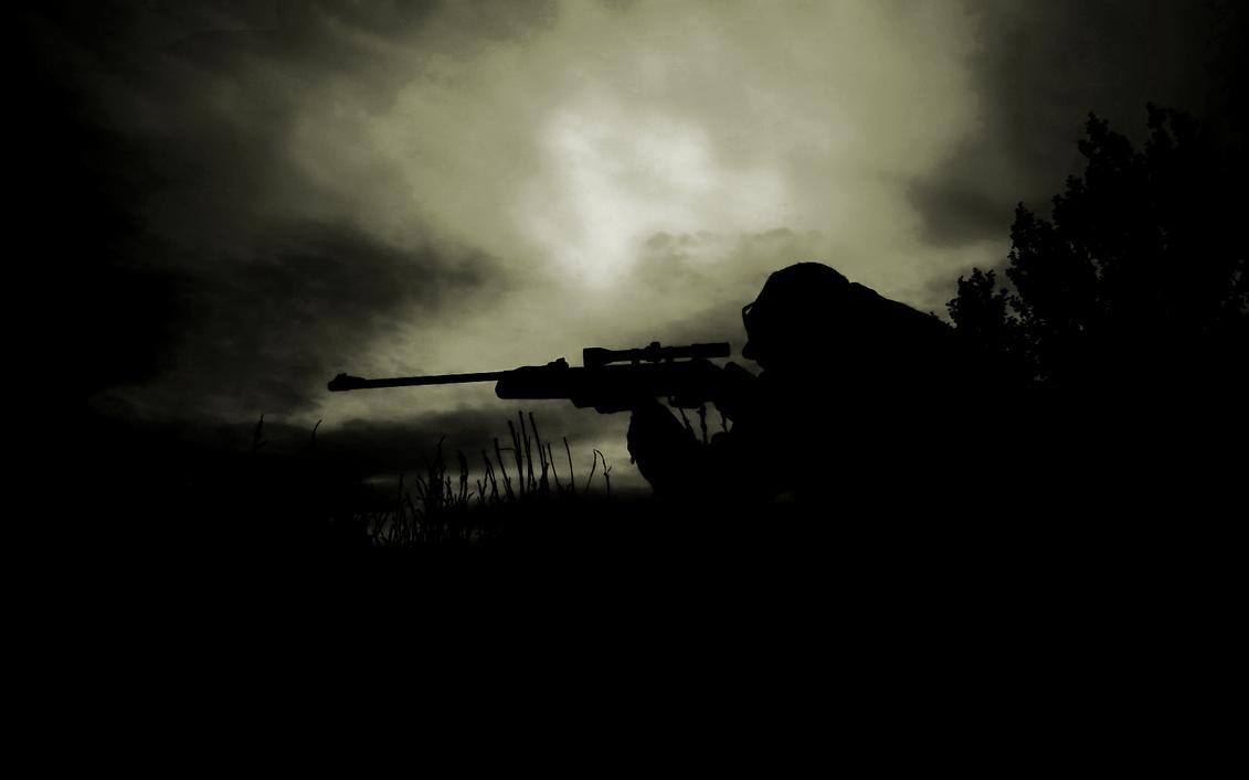 cool sniper pics - HD1680×1050