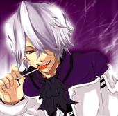 Xerxes Break avatar by Xana-Seraphi