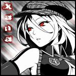 Monochrome Girl ID by Xana-Seraphi