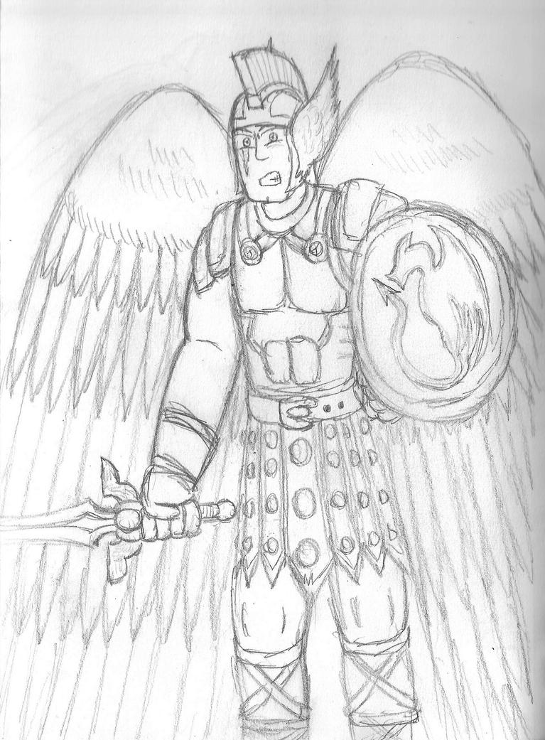 kyrin_the_valkyrie_by_dwestmoore-d8pcu15