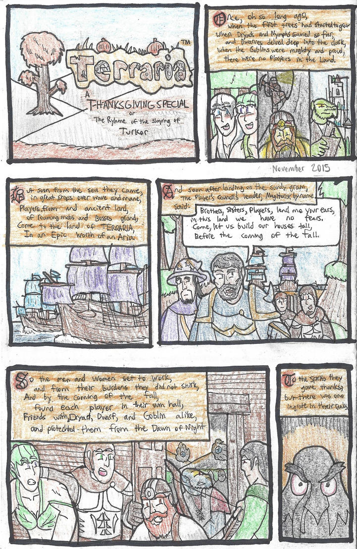 terraria__the_comic__a_thanksgiving_spec