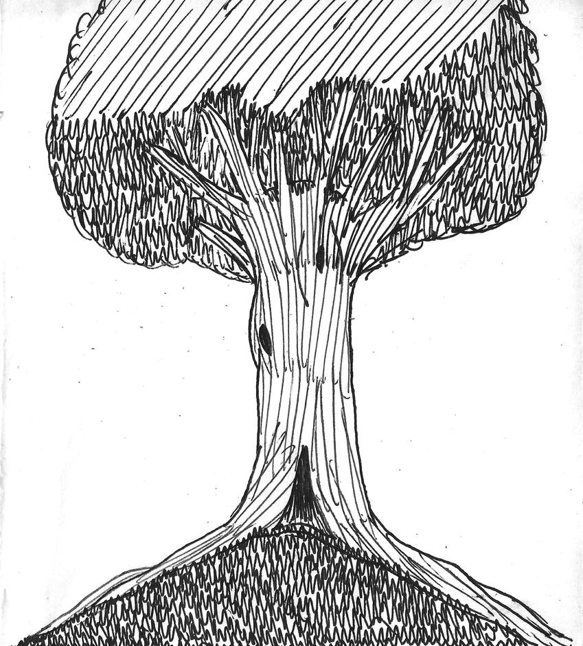 inktober_2016__day_14__tree_by_dwestmoor