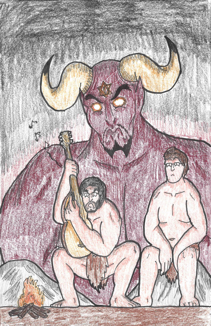 rust__summoning_the_devil_by_dwestmoore-