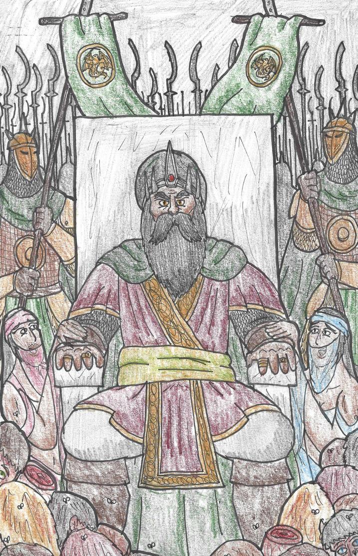 emperor_akkbar_khan_by_dwestmoore-daypkx