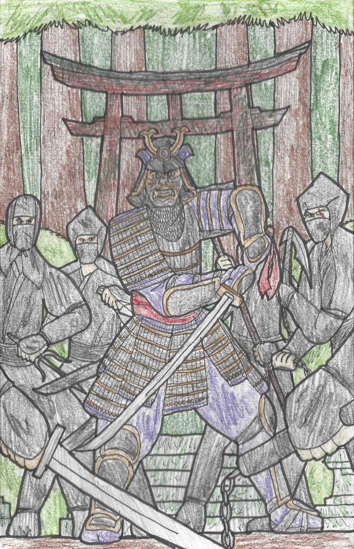 samurai_vs_ninja_by_dwestmoore-db8bi6b.j