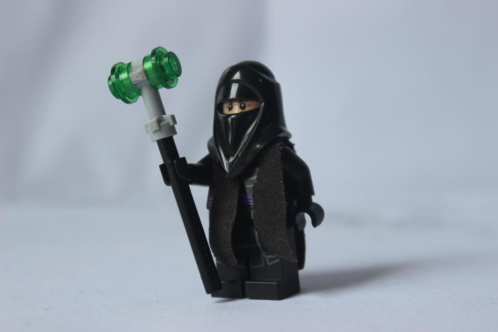 LEGO: Lord Elric Murdstone