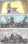 Le Morte D'Arthur: Page 1