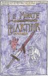 Le Morte D'Arthur: Page 2