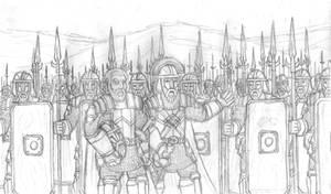 Dwarven Legion