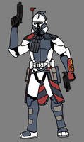 2003 Style ARC Trooper by DWestmoore