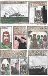 Le Morte D'Arthur: Page 3