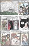 Le Morte D'Arthur: Page 6