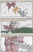 Le Morte D'Arthur: Page 9 by DWestmoore