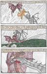 Le Morte D'Arthur: Page 9