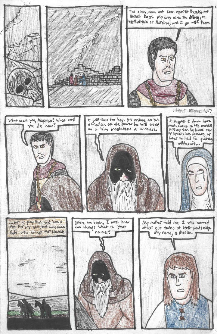 le_morte_d_arthur__page_12_by_dwestmoore