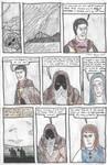 Le Morte D'Arthur: Page 12