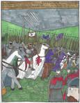 Le Morte D'Arthur: Page 13