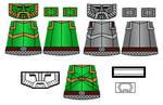 Dwarven Decal concept art