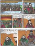 Le Morte D'Arthur: Page 14