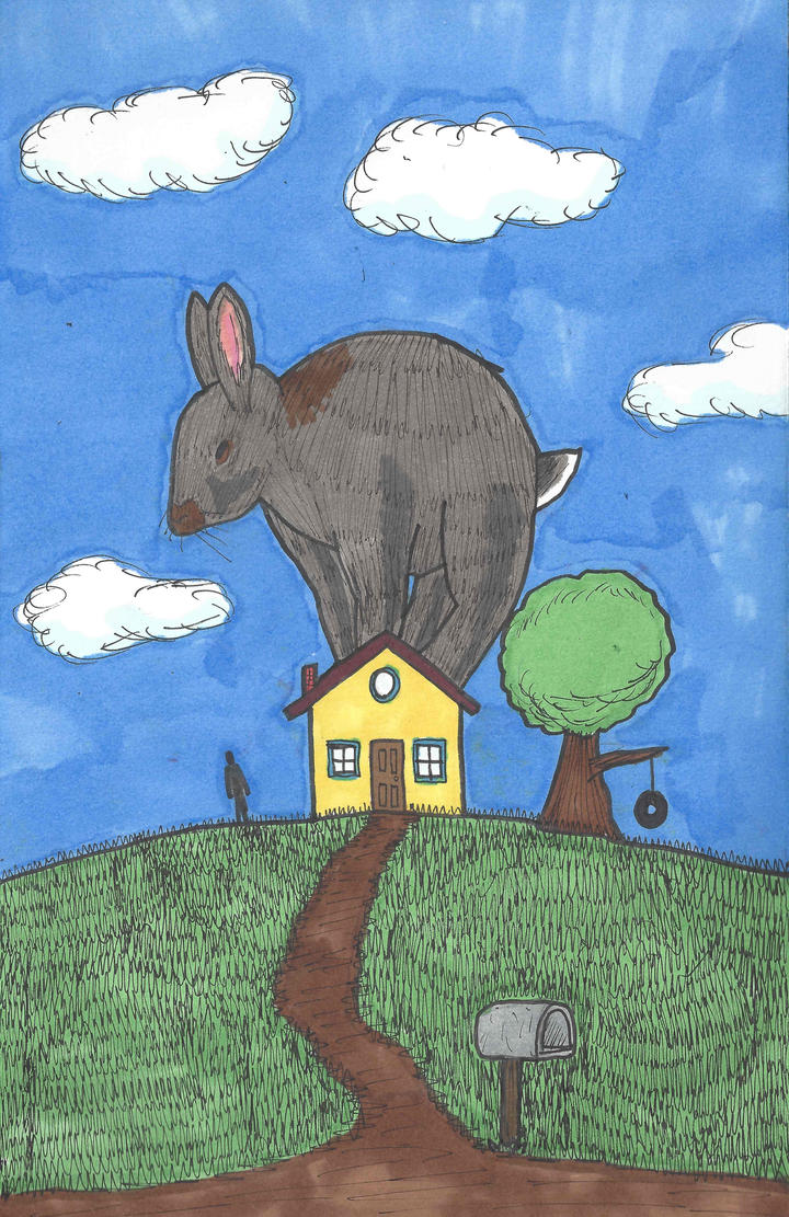 rabbit_on_the_roof_by_dwestmoore-dca7jvx