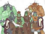 Troll Army