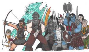 The Beasthunters