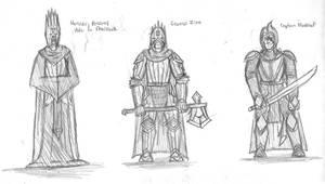 Fantasy Doodles 60