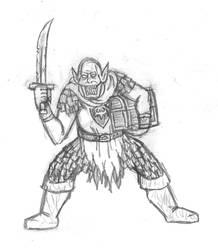 Ironhyde Raider