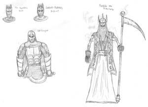 Fantasy Doodles 59
