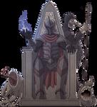 Morzaki the Fallen