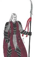 Angelus Iscariot