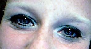 my eyes by twistdang3l