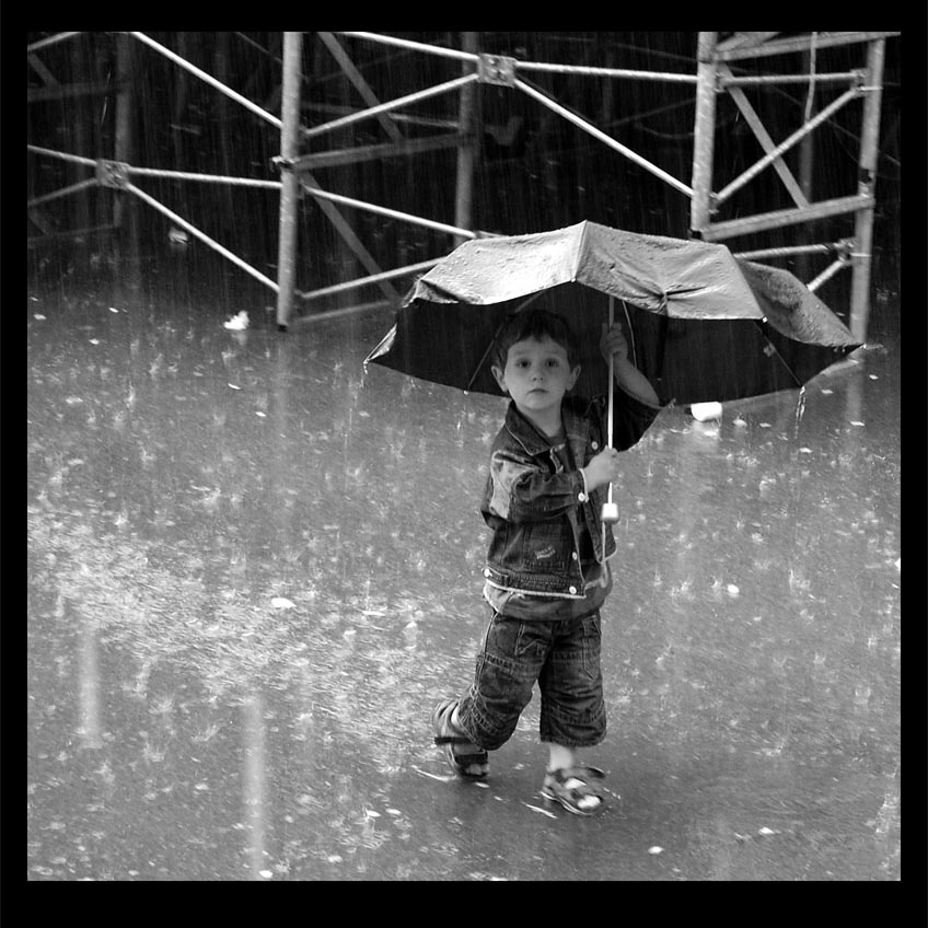 rain wallpaper with quotes boy - photo #21