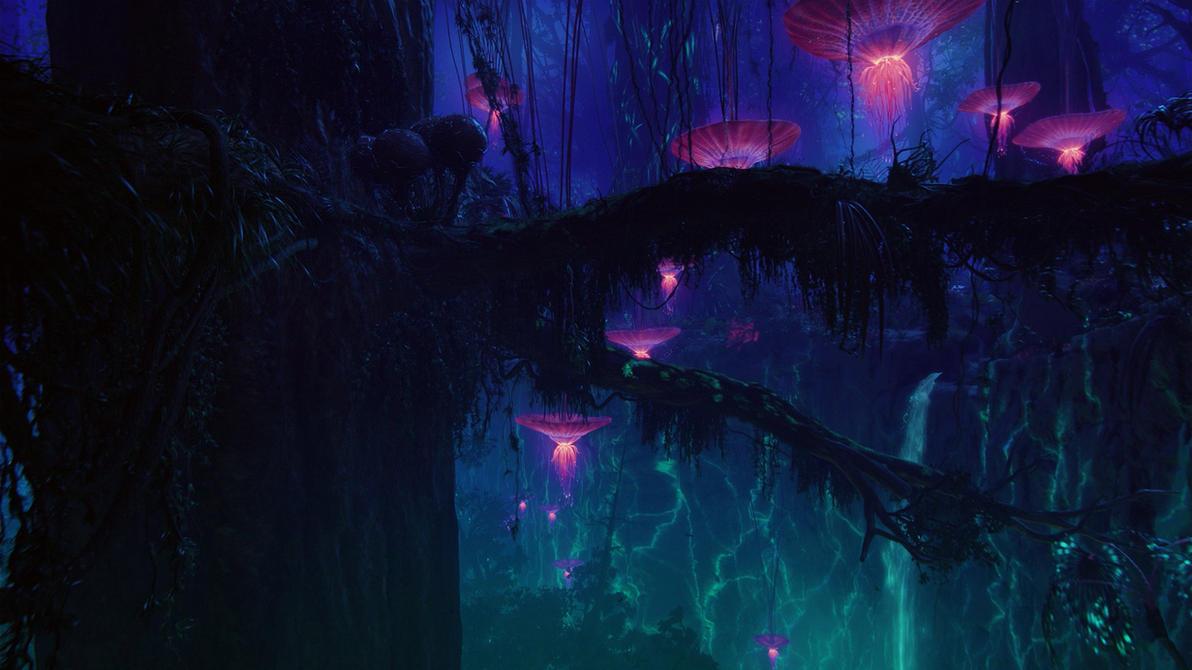 Avatar HD Wallpaper 1 by ihateyouare