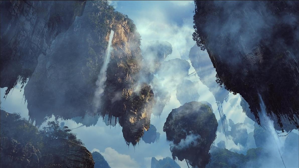 Avatar HD Wallpaper 13 by ihateyouare