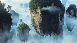 Avatar HD Wallpaper 14 by ihateyouare