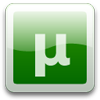 uTorrent icon by ihateyouare