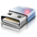 Flash Drive Icon by ihateyouare