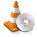 VLC icon by ihateyouare