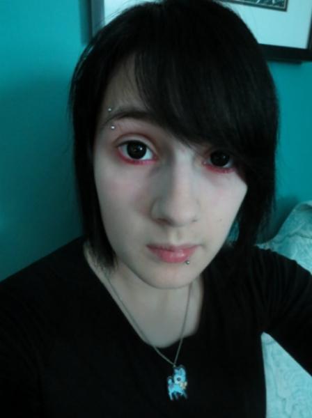 AnndrenistAndroid's Profile Picture