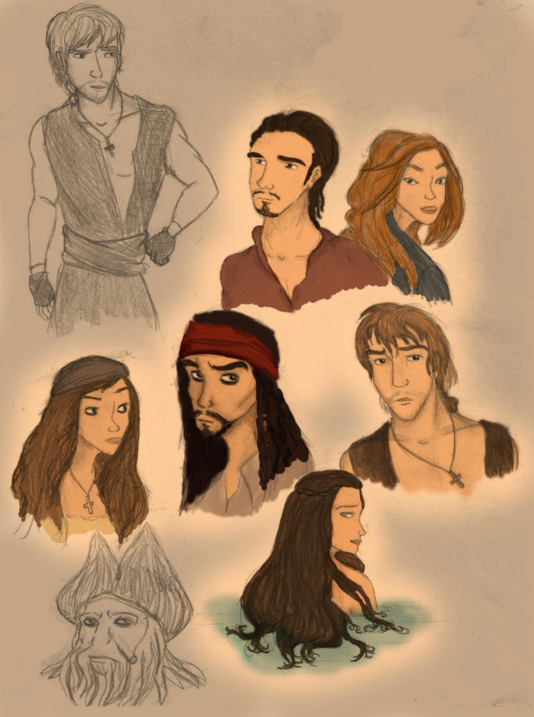 potc art dumpkbsrep on deviantart