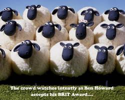 F*ck you Ben Howard!
