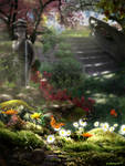 Spring by sekiq