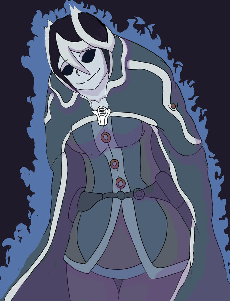 Ozen the Immovable (Digital) by Ncid
