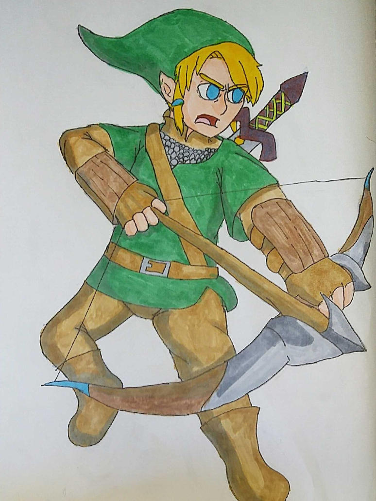 Link by Ncid
