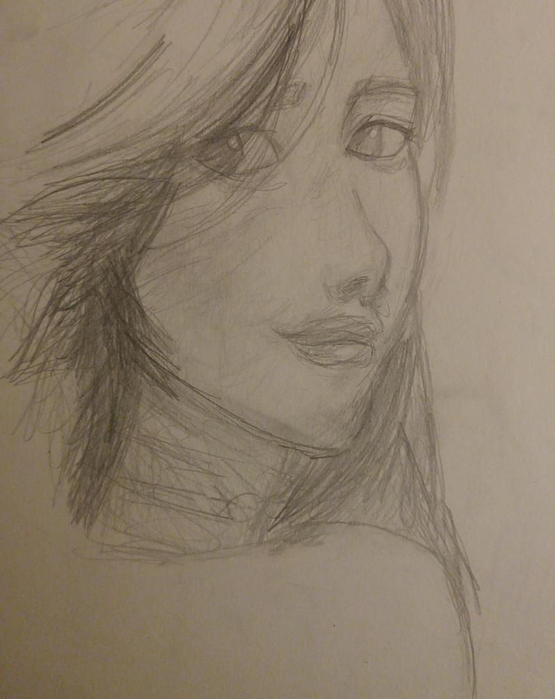 Sketch by Ncid