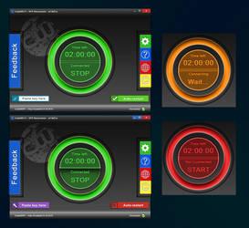 GUI Concept: SFR WiFi Reconnector v2 by JpotatoTL2D