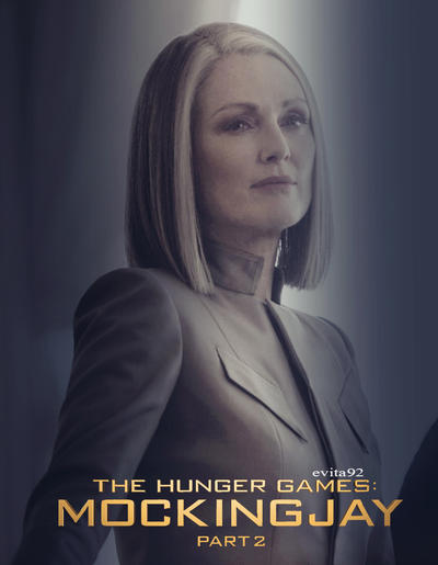 Coin Hunger Games