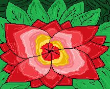Drain flower by Kamixazia